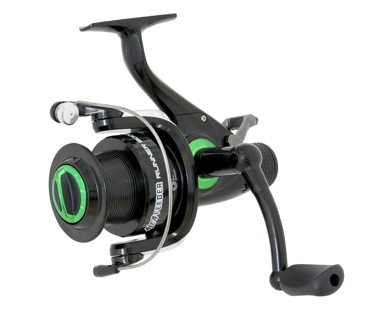 ORSÓ CARP HUNTER ALFA FEEDER RUNNER 60 2CS