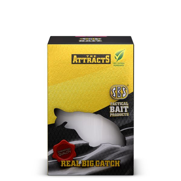 SBS THE ATTRACTS NATURAL 125 ML