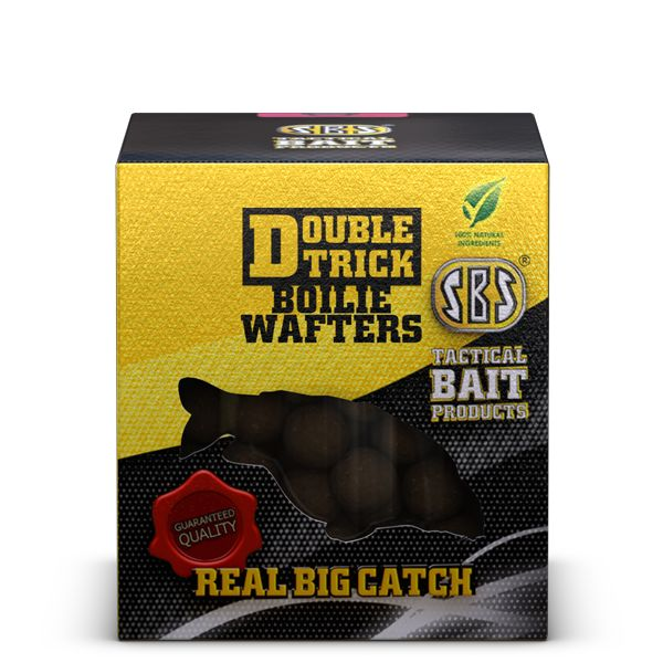 DOUBLE TRICK WAFTERS 150G-M1
