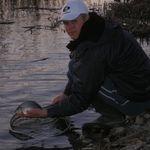 Halak a tavaszban, avagy feederbottal a Pátkai-víztározón