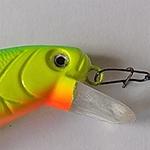 Az erős, megbízható rablóhalas végszerelékek kellékeiről