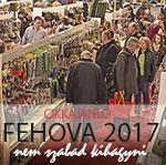 Amit nem szabad kihagyni: FeHoVa 2017!