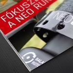 Fókuszban a Neo Runner