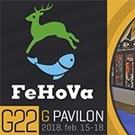 FeHoVa 2018, a 25. alkalom