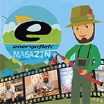 Energofish Magazin március