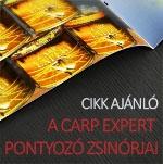 A Carp Expert pontyozó zsinórjai