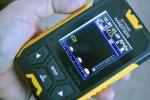 Radar teszt: színes, vezeték nélküli, könnyen kezelhető