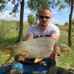 Pontyhorgászat: Első napom Pródon
