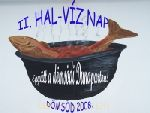 II. Hal-Víz nap - Dőmsőd