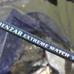 Benzar Extreme Match a Tisza-tavon