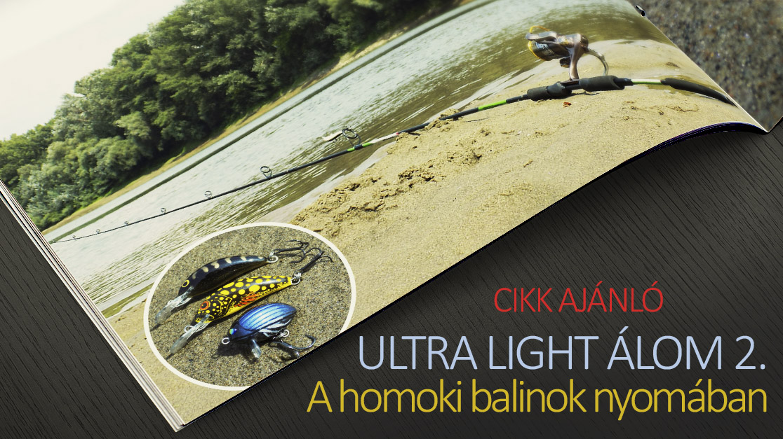 Ultra light álom 2.