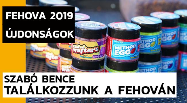 Ugye veled is találkozunk a 2019-es FeHoVa-n?