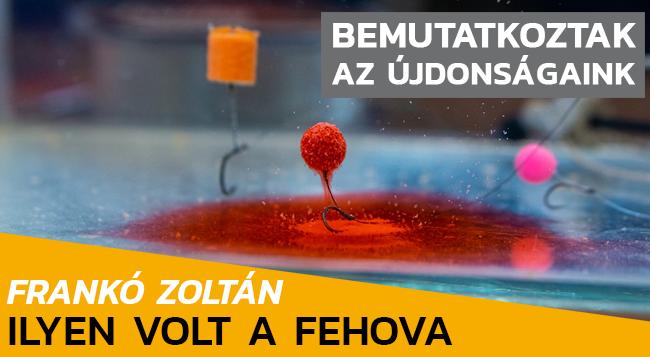 Taroltak a Benzar csalik a 2019-es Fehován!