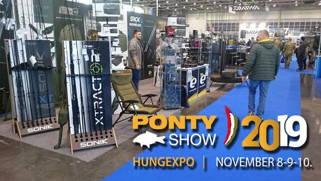 Sonik Sports a PontyShow-n!