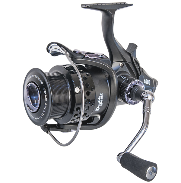 ORSÓ CARP EXPERT DOUBLE-SPEED 4000