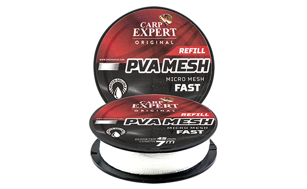 CARP EXPERT PVA REFILL - MICRO MESH GYORS