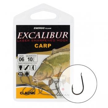 EXCALIBUR HOROG CARP CLASSIC NS 1