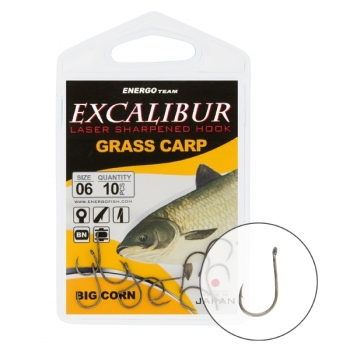 EXCALIBUR HOROG BIG CORN NS 12