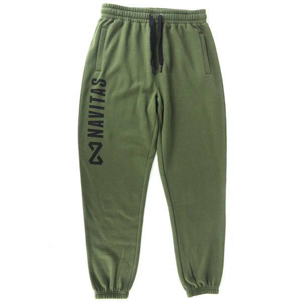 NAVITAS CORE JOGGERS GREEN 2XL