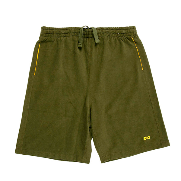 NAVITAS LITE JOGGA SHORT GREEN 2XL