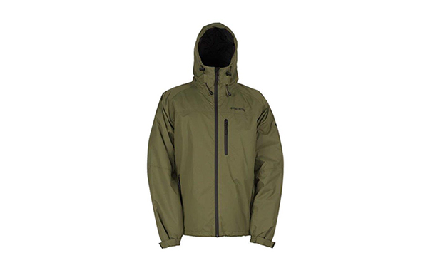 NAVITAS SCOUT JACKET 2.0 GREEN 2XL