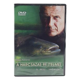 DVD KOÓS V. VADÁSZAT