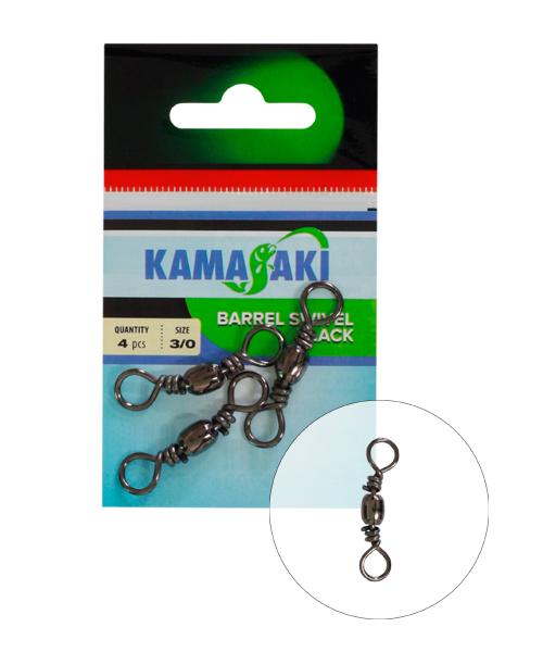 KAMASAKI CSOMAGOS FORGÓ 6 8DB/CS