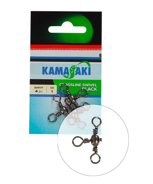 KAMASAKI CSOMAGOS HÁRMASFORGÓ 10 10DB/CS