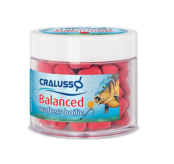 CRALUSSO BALANCED EPER 20 GR 7x9 MM