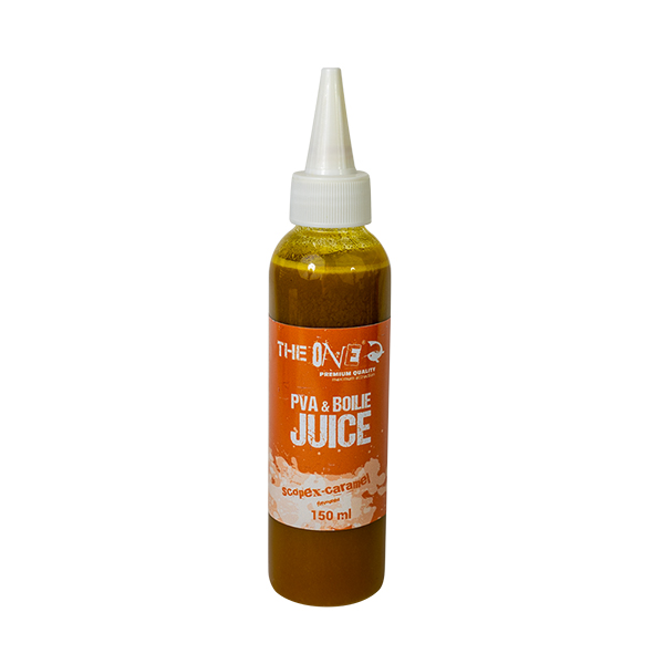 THE ONE PVA&BOILIE JUICE