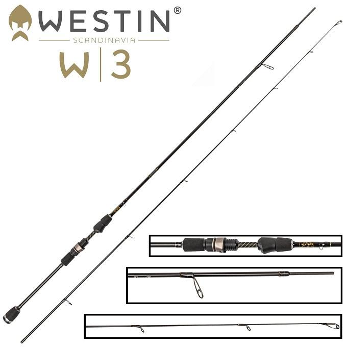 WESTIN W3 STREETSTICK 6'1