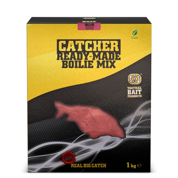 SBS CATCHER READY-MADE BOILIE MIX FRANKFURTER S. 5