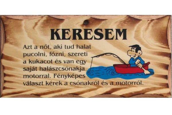 FATÁBLA KERESEM