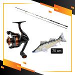 Horgász felszerelés, horgászcikk, horgász portál online