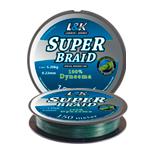 L and K Super Braid