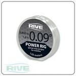 RIVE POWER RIG LINE MONOFIL ZSINÓR - 120M