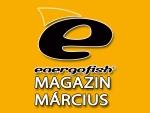 Energofish Magazin - 2019 március