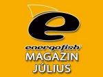 Energofish Magazin - 2019 július