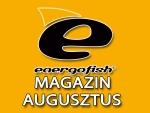 Energofish Magazin - 2019 augusztus