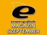 Energofish Magazin - 2019 szeptember