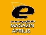 Energofish Magazin - 2020 április